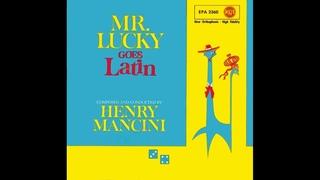 Henry Mancin – Mr. Lucky Goes Latin 1961 (full album)