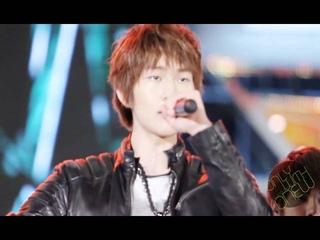 [fancam] 111028 SHINee Onew - Lucifer highlight fancam @ Busan K-POP Concert