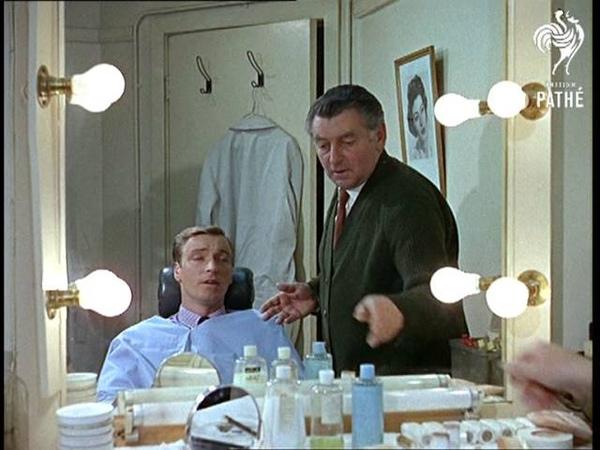 Frank Ifield On Set 1965
