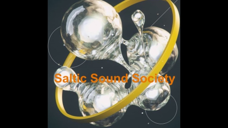 Saltic Sound Society Neon lights original 118 bpm Dmitry Khimich