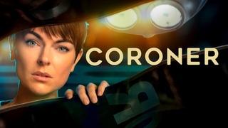 Coroner: Season 2   Official Trailer