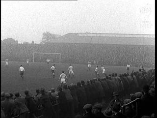Shamrock Rovers (1931)