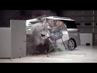 All of the Worst IIHS Small Overlap (Driver Side) Crash Tests (2012-2021)