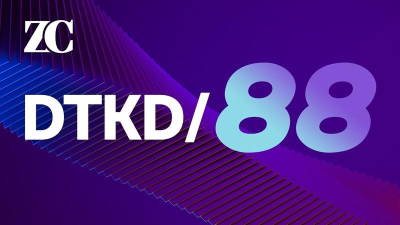 ДТКД Для тех кто дома 88 пятничное вечернее шоу