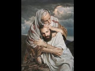 «КИ ТЕЦЕ»|«НАКАЗЫВАЕТ ЛИ БОГ СЫНА ЗА ВИНУ ОТЦА И НАОБОРОТ» (Втор.24:16) —  В.Олийник