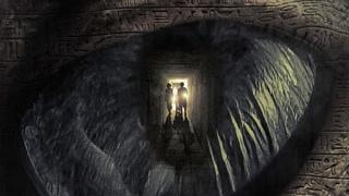 Пирамида ужасы