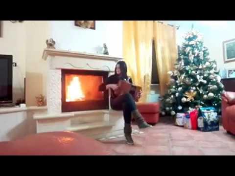 VALENTINA DONATO Mix Organetto Tu scendi dalle stelle jingle bells tarantella lo spazzacamino