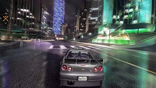 Need for Speed Underground 2 in 2021 - NFSU2 REDUX 2.0 A True Remastered  Mod with Ray Tracing RTGI
