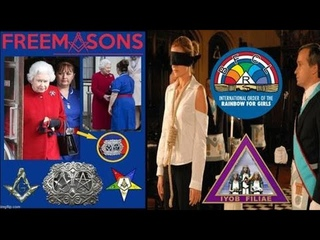 Women Of Freemasonry - Exposing Mystery Babylon