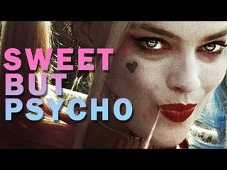 Harley Quinn | Sweet But Psycho