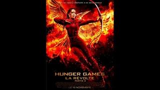 HUNGER GAMES La Révolte - Partie 2 (2015) Streaming XviD AC3