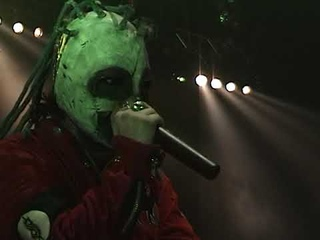 EXCLUSIVE: Slipknot live at St. Paul, MN 2001. (COMPLETE MASTER) RARE UNRELEASED