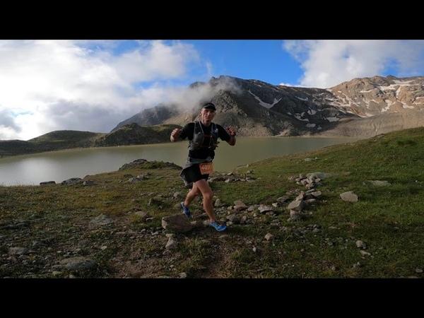 Elbrusworldrace 2021 31 07 2021 Sytlran lake runner №407