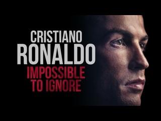 КРИШТИАНУ РОНАЛДУ: ТОТ, КОГО НЕЛЬЗЯ НЕ ЗАМЕТИТЬ (2021) CRISTIANO RONALDO: IMPOSSIBLE TO IGNORE
