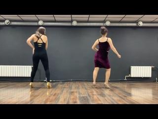 Танцую под музыку, не под счёт