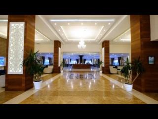 Видео от Отель Annabella Diamond Hotel & Spa 5*