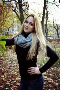 Каролина Завидова фото №11
