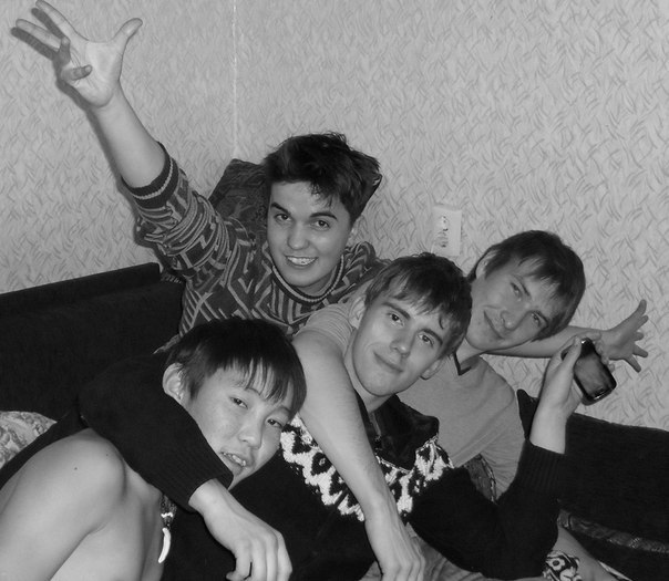 фото из альбома Ильи Бабешко №7