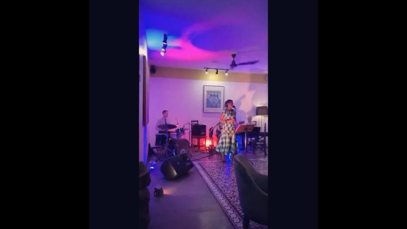 Видео от Германа Мамаева