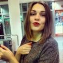 Натали Исмаил, 26 лет, Минск, Беларусь