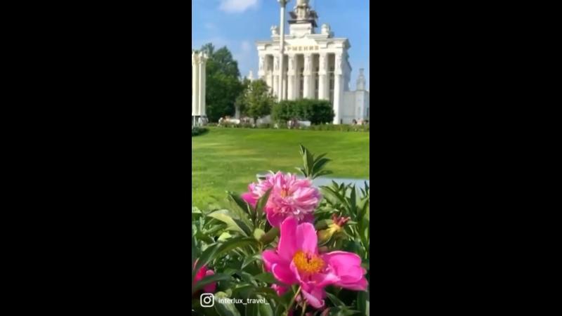 Видео от INTERLUX Travel Россия