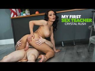 Crystal Rush
