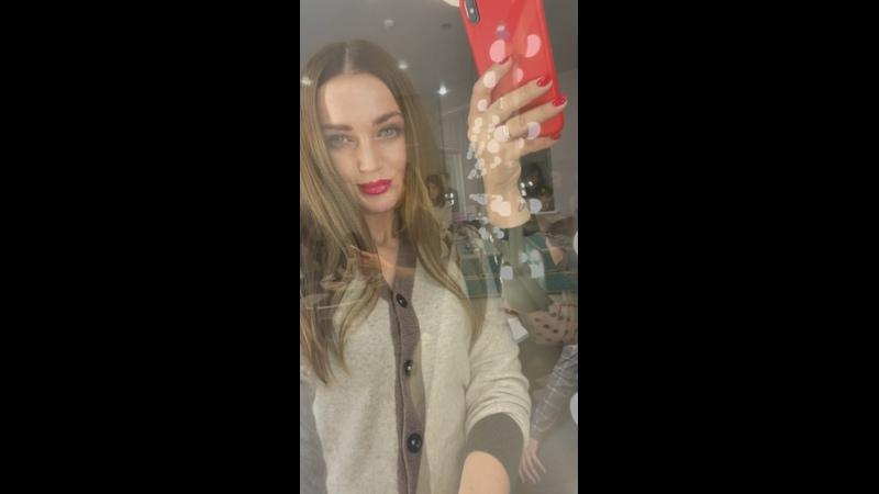 Видео от Юлианочки Ширяевской