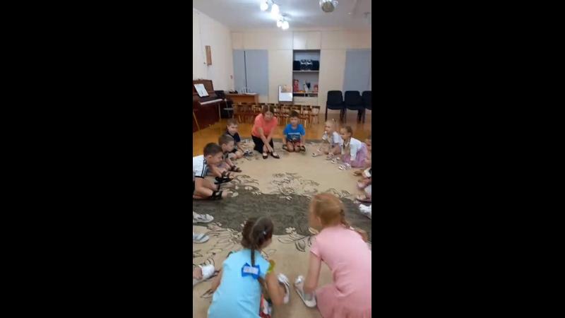 Видео от Детский сад № 22 Золушка