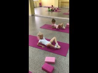 Video by Valeria Shevchenko