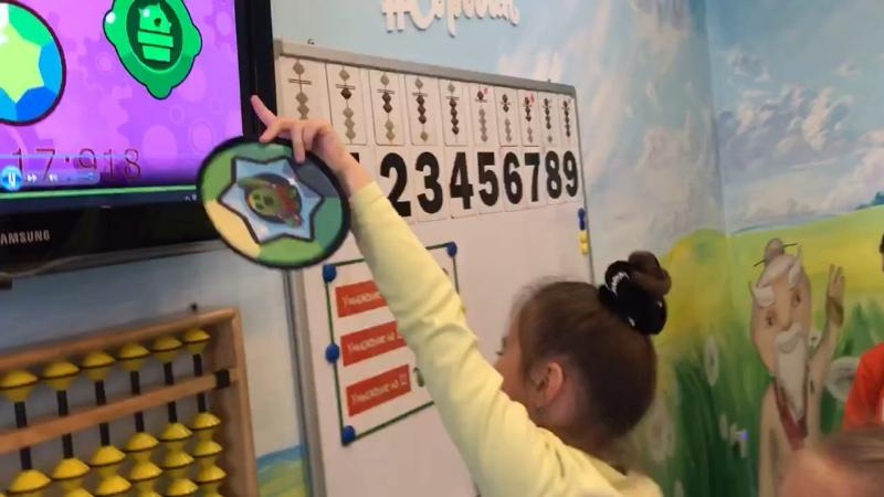Видео от Соробан® Школа устного счета Нижний Новгород