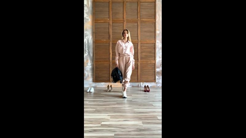 Видео от ● FASHION PERM ● одежда обувь нижнее бельё
