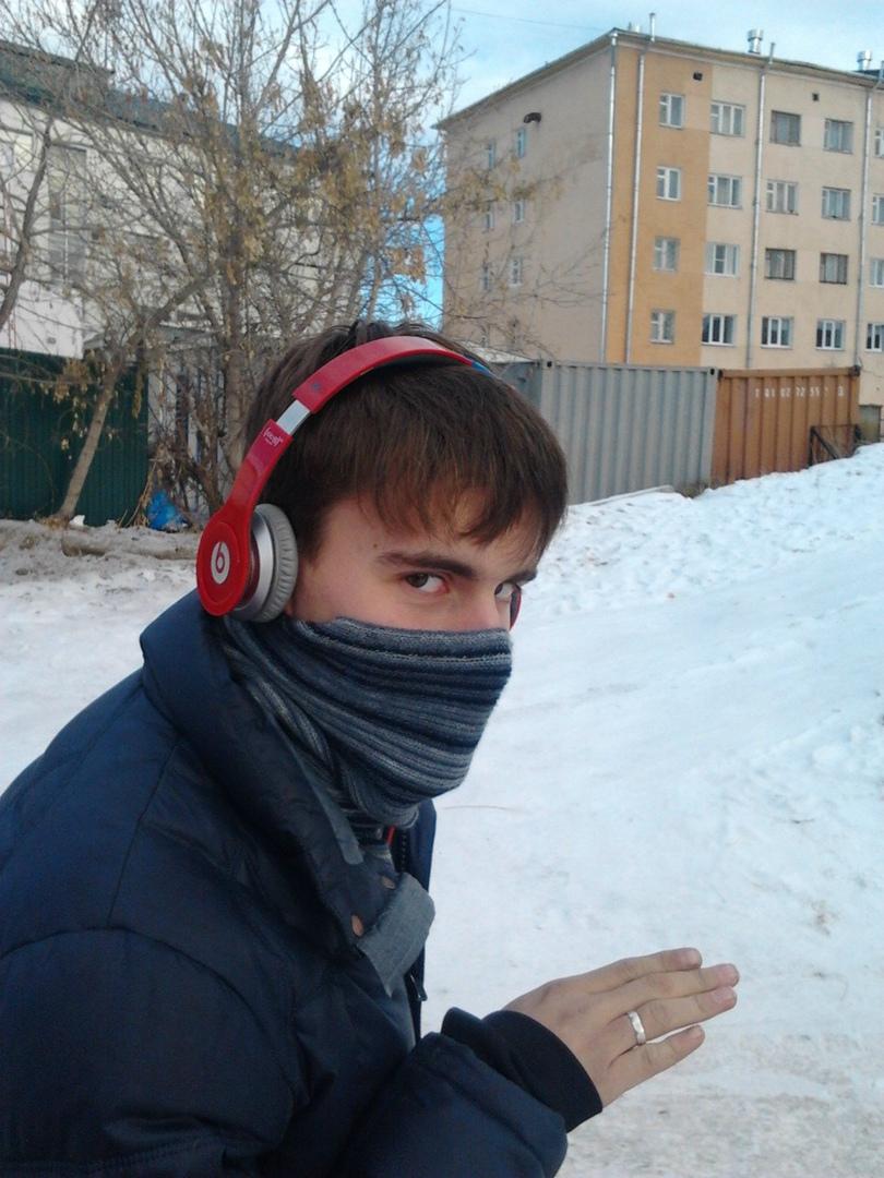 фото из альбома Ильи Бабешко №13
