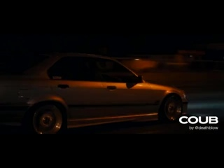 BMW E36\EA7 - Murder