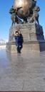 Персональный фотоальбом Саяны Шыжаа