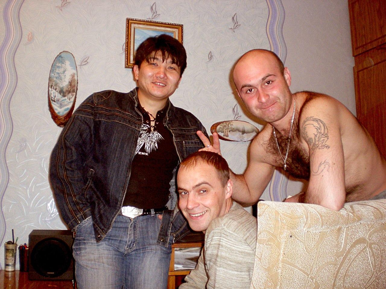 фото из альбома Константина Ховрича №4