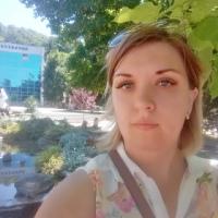 Светлана Антонова