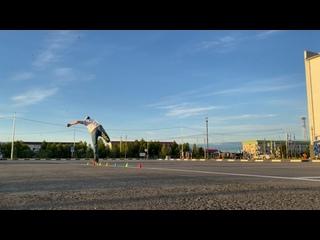 Видео от Славы Чашкова