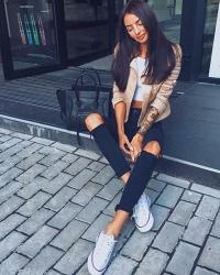 Оксана Подъельская