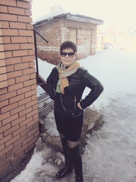 Гузалия Мадалиева, Буинск, Россия