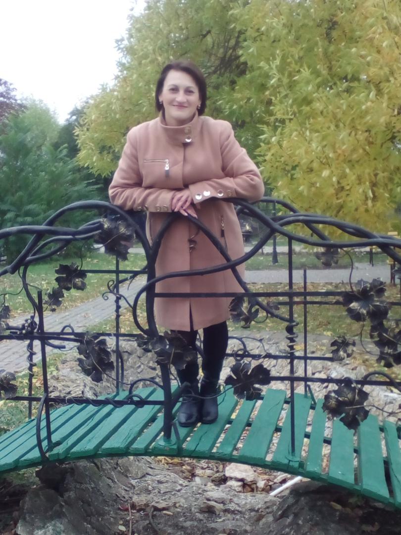 фото из альбома Татьяны Вежновец №4
