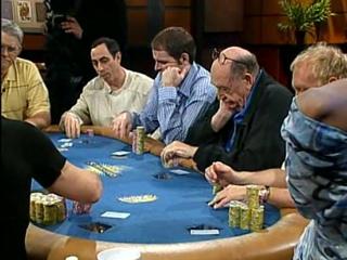 Poker Superstars Invitational Tournament. Season1. Episode 7