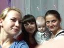 Ефремова Татьяна |  | 43
