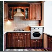 Кухня Classic_23_PVC 1