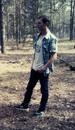 Личный фотоальбом Андрія Босака