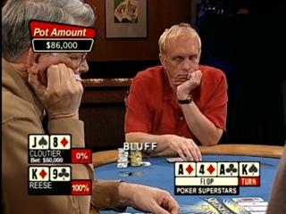 Poker Superstars Invitational Tournament. Season1. Episode 12