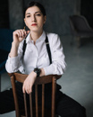 Kazieva Naika |  | 44