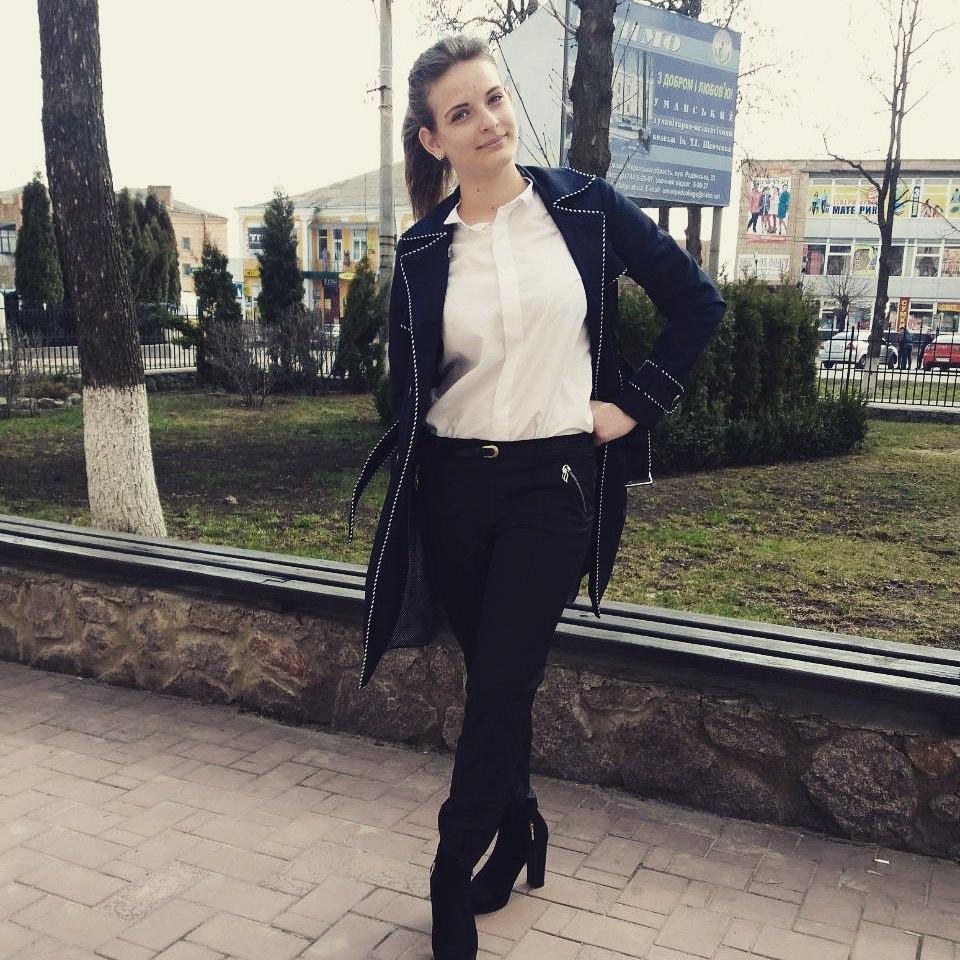 фото из альбома Тани Олексієнко №4