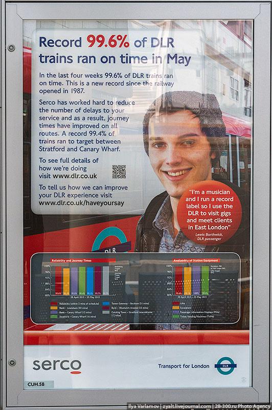 Как работает лондонское метро, изображение №12