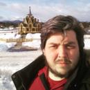 Шикотько Александр | Красноярск | 29