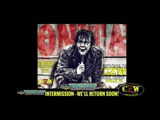 CZW Cage of Death XX []